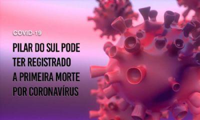 Morador de Pilar do Sul morre em Sorocaba suspeito de coronavírus