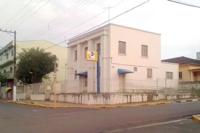 Criminosos assaltam agência dos Correios em São Miguel Arcanjo