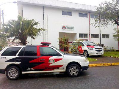 Acusados de cometer assaltos da grande SP são presos em Pilar do Sul