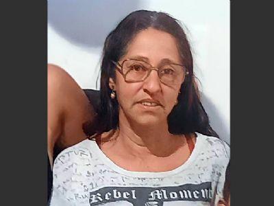 Faleceu Denise Nunes Vieira Trindade