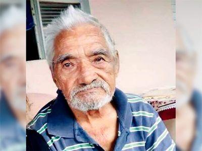 Faleceu Benedito de Souza (Dito Tigre)