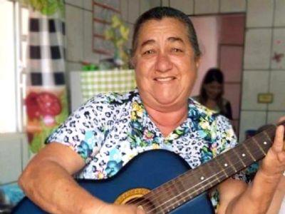 Faleceu Cleuza de Fátima Nicácio