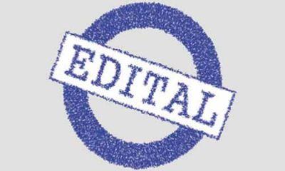 EDITAL - APROAPI convoca associados para Assembleia Geral Extraordinária
