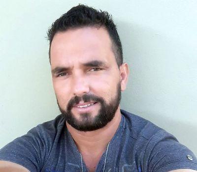 Faleceu Emerson Fernando Seabra