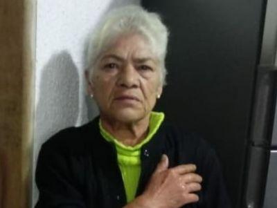 Faleceu Emília Gomes de Almeida