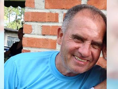 Faleceu Gabriel José Antonio (Beco)