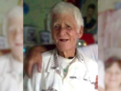 Faleceu Genezio Silva, 86 anos
