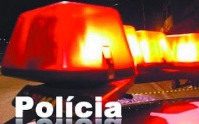 Ladrão é preso por furtar loja agropecuária e tráfico de drogas