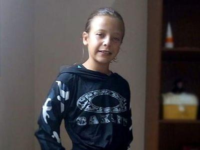 Menina desaparecida é encontrada morta dentro de fossa no Douradinho