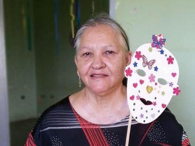 Faleceu Irene da Costa Rodrigues