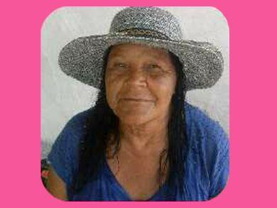 Faleceu Isaura de Oliveira Moraes