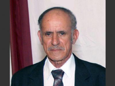 Faleceu João Leopoldino da Costa (Jango)
