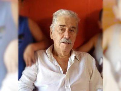 Faleceu João Pedro Sales