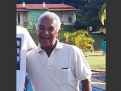 Faleceu João Cincinato Dias (Pônei Pedreiro)