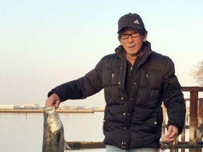 Faleceu Jogi Yamanaka