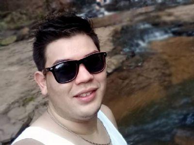 Faleceu Kaique Tomio Silva Morinaga