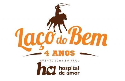 Sábado e domingo tem 'Laço do Bem' em Pilar do Sul em prol do Hospital de Amor