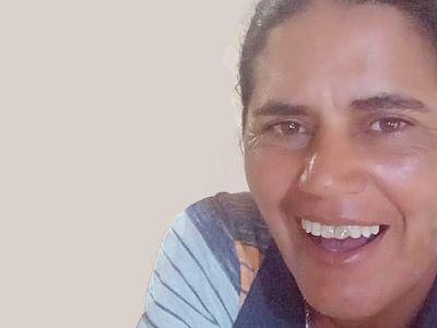 Faleceu Lucilene Goes dos Santos