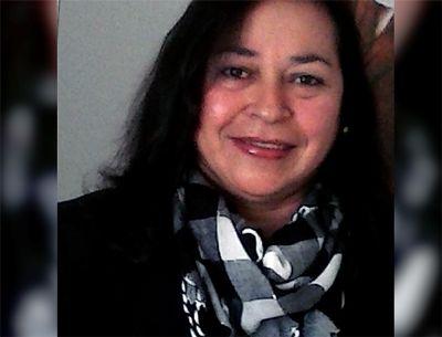 Faleceu Margarida Gomes de Oliveira