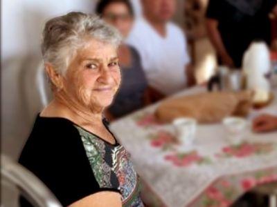 Faleceu Maria Margarida dos Santos