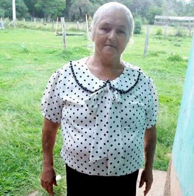 Faleceu Margarida dos Santos Moraes