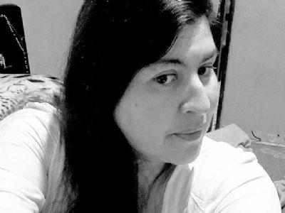Faleceu Marisa Soares Carvalho