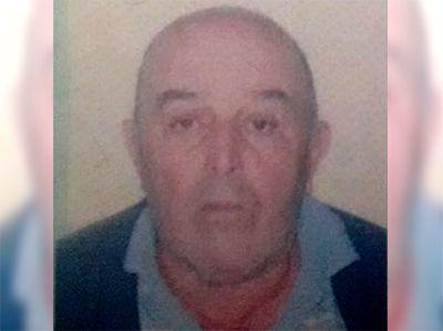 Faleceu Amauri de Góes Vieira (Mauri Porqueiro)