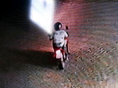 Motocicleta Honda Titan é furtada em Pilar do Sul