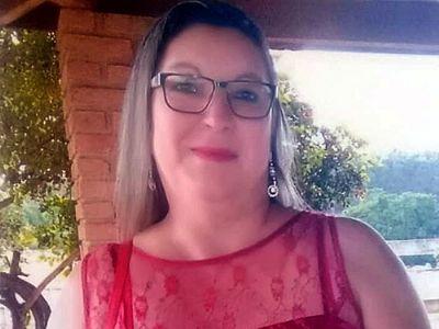 Faleceu Natália Maria dos Santos