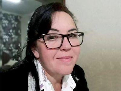Faleceu Neide Garcia Lopes