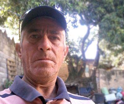 Faleceu Nelson Gomes Vieira (Lú)