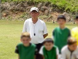 Faleceu Nestor Garcia Junior (Prof. Nestor)