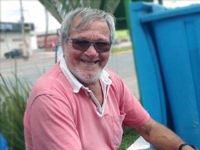 Faleceu Francisco de Goes Vieira Neto (Neto do Cezino)