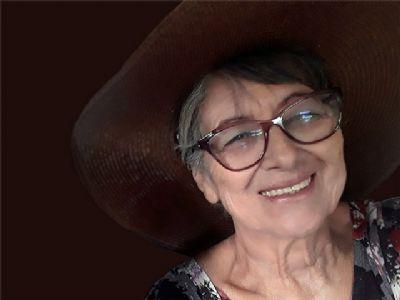 Faleceu Neuza Ribeiro Bortolucci