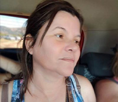 Faleceu Maria Nilza da Silva