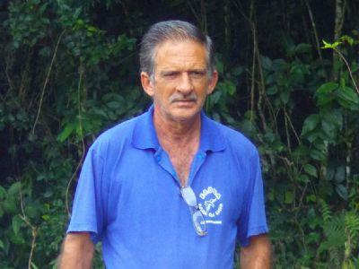 Faleceu Nivaldo Bera