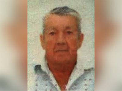 Faleceu Oraci Garcia de Camargo