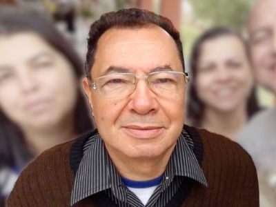 Faleceu Osvaldo Soares da Silva