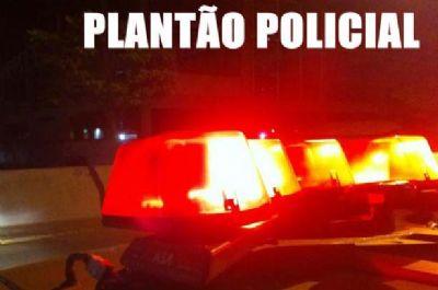 Moça é assaltada ao voltar do serviço no centro de Pilar do Sul