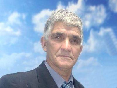 Faleceu Roque Vieira Pedroso