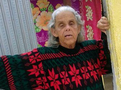 Faleceu Rosanita Marques dos Santos
