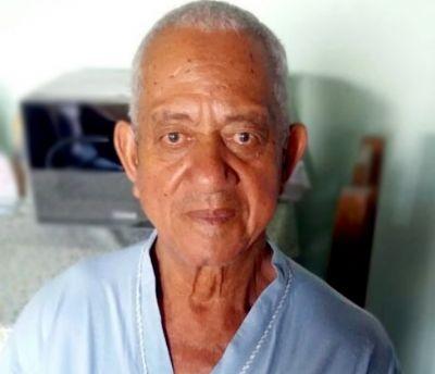 Faleceu Silvestre da Cruz
