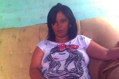 Faleceu  Sueli Franco de Oliveira
