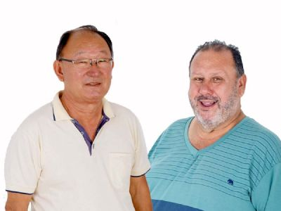 PTB aprova chapa com Takao candidato a prefeito, Beição vice e 11 vereadores