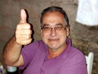 Faleceu Antonio Luiz Nunes (Tonhão do Bar)