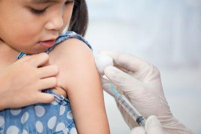 Secretaria de Saúde intensifica vacinação contra o Sarampo
