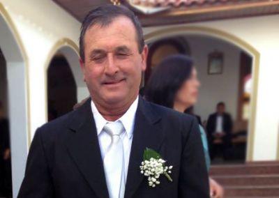 Faleceu José Geraldo Pereira (Vai-Vai)