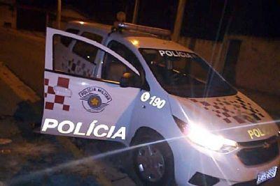 Ladrão é preso após agredir e roubar moça na Nova Pilar